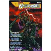 Warhammer Monthly #2 Comic April 1998